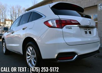 2018 Acura RDX AWD Waterbury, Connecticut 2