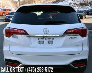 2018 Acura RDX AWD Waterbury, Connecticut 3