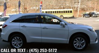 2018 Acura RDX AWD Waterbury, Connecticut 5