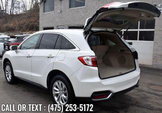 2018 Acura RDX AWD Waterbury, Connecticut 23