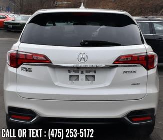 2018 Acura RDX AWD Waterbury, Connecticut 3