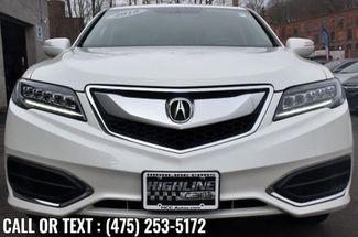 2018 Acura RDX AWD Waterbury, Connecticut 7