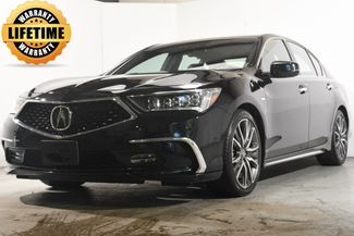 2018 Acura RLX Sport Hybrid w/Advance Pkg in Branford, CT 06405