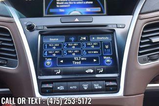 2018 Acura RLX w/Technology Pkg Waterbury, Connecticut 32