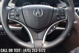 2018 Acura RLX w/Technology Pkg Waterbury, Connecticut 29