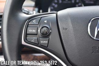 2018 Acura RLX w/Technology Pkg Waterbury, Connecticut 30