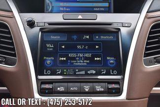 2018 Acura RLX w/Technology Pkg Waterbury, Connecticut 36
