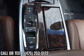 2018 Acura RLX w/Technology Pkg Waterbury, Connecticut 41