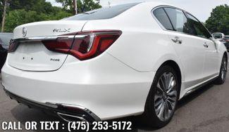 2018 Acura RLX w/Technology Pkg Waterbury, Connecticut 4
