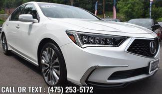 2018 Acura RLX w/Technology Pkg Waterbury, Connecticut 6