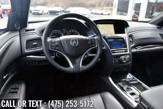 2018 Acura RLX w/Technology Pkg Waterbury, Connecticut 13