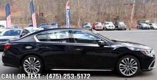 2018 Acura RLX w/Technology Pkg Waterbury, Connecticut 5