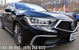 2018 Acura RLX w/Technology Pkg Waterbury, Connecticut 6