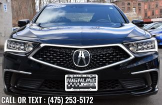 2018 Acura RLX w/Technology Pkg Waterbury, Connecticut 7
