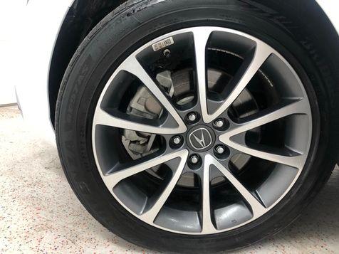 2018 Acura TLX w/Technology Pkg | Bountiful, UT | Antion Auto in Bountiful, UT