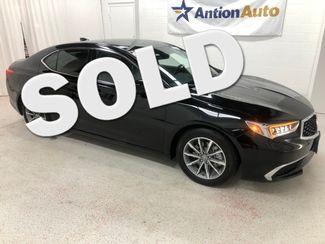 2018 Acura TLX in Bountiful UT