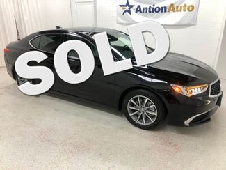 2018 Acura TLX 2.4L | Bountiful, UT | Antion Auto in Bountiful UT