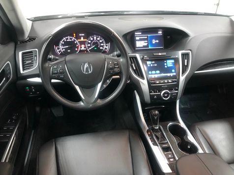 2018 Acura TLX 2.4L   Bountiful, UT   Antion Auto in Bountiful, UT