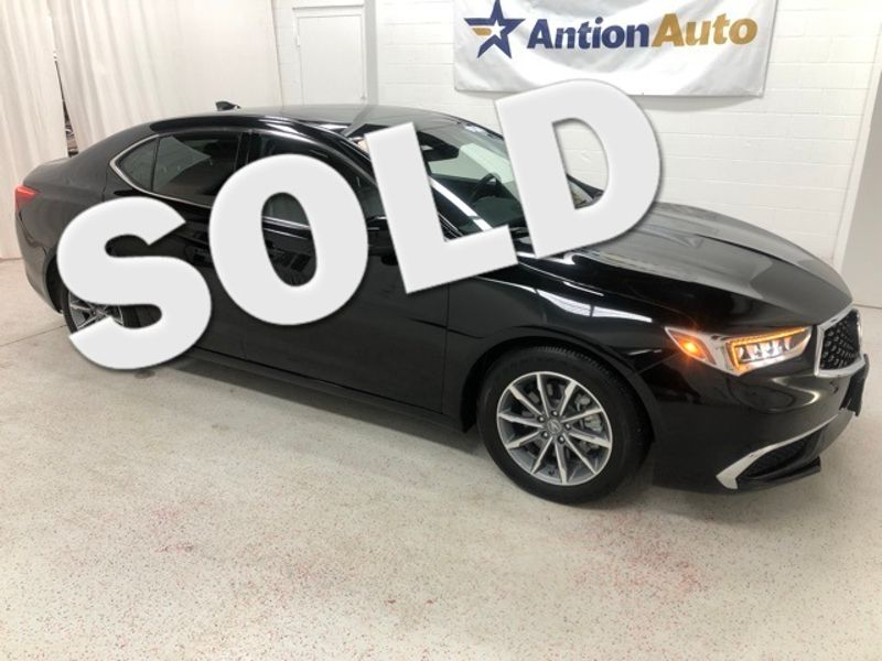 2018 Acura TLX 2.4L   Bountiful, UT   Antion Auto in Bountiful UT