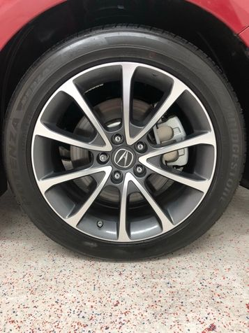 2018 Acura TLX 3.5L V6 | Bountiful, UT | Antion Auto in Bountiful, UT