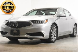 2018 Acura TLX in Branford, CT 06405