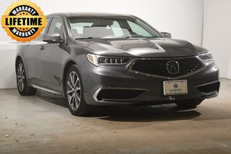 2018 Acura TLX SH-AWD w/Technology Pkg in Branford, CT 06405