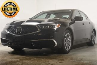 2018 Acura TLX w/Technology Pkg in Branford, CT 06405