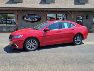 2018 Acura TLX in Collierville, TN 38107