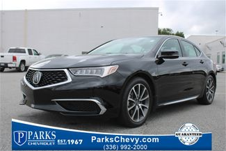 2018 Acura TLX w/Technology Pkg in Kernersville, NC 27284