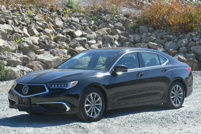 2018 Acura TLX Naugatuck, Connecticut