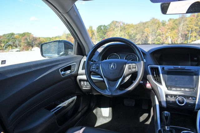 2018 Acura TLX Naugatuck, Connecticut 11