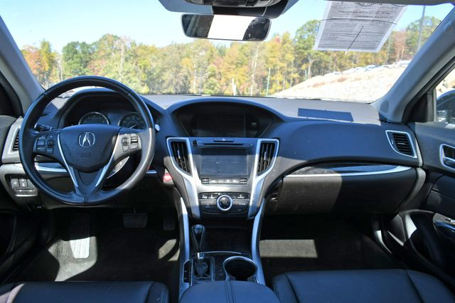 2018 Acura TLX Naugatuck, Connecticut 12