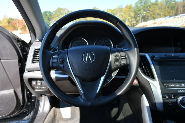 2018 Acura TLX Naugatuck, Connecticut 16