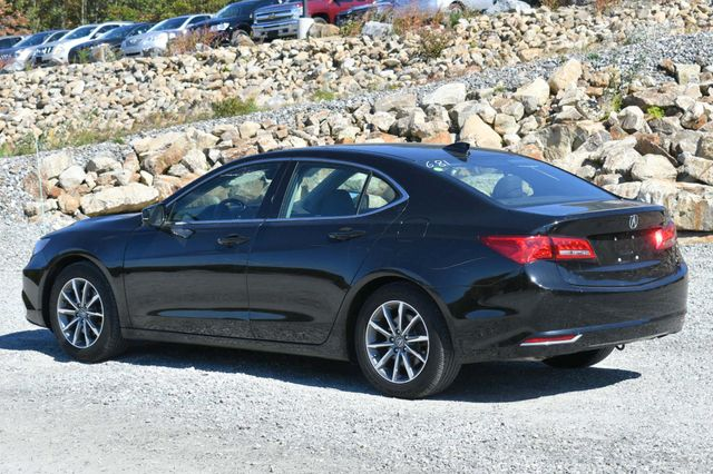 2018 Acura TLX Naugatuck, Connecticut 2