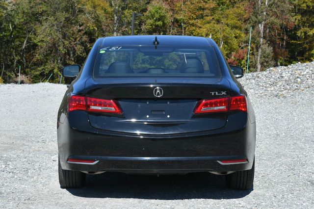 2018 Acura TLX Naugatuck, Connecticut 3