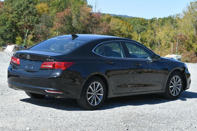 2018 Acura TLX Naugatuck, Connecticut 4