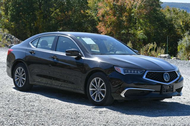 2018 Acura TLX Naugatuck, Connecticut 6