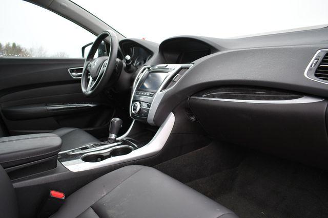 2018 Acura TLX Naugatuck, Connecticut 10