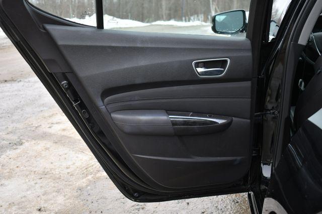 2018 Acura TLX Naugatuck, Connecticut 14