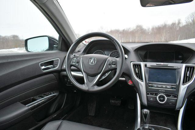 2018 Acura TLX Naugatuck, Connecticut 17