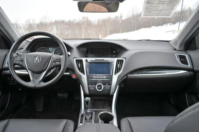 2018 Acura TLX Naugatuck, Connecticut 18