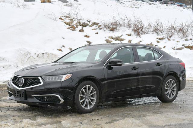 2018 Acura TLX Naugatuck, Connecticut 2