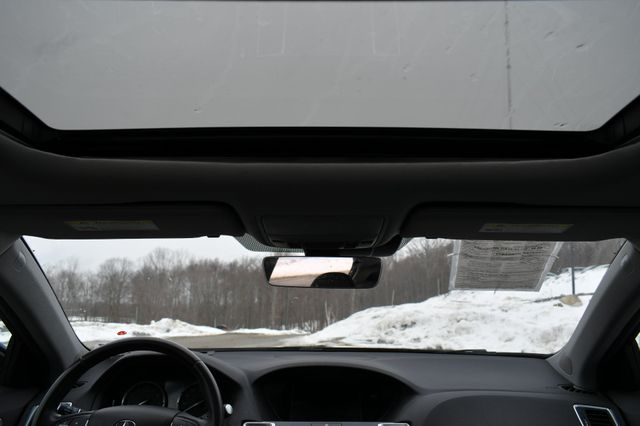 2018 Acura TLX Naugatuck, Connecticut 20