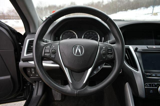 2018 Acura TLX Naugatuck, Connecticut 22