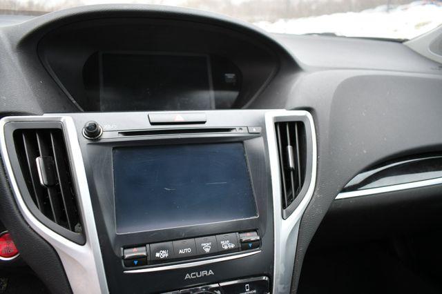 2018 Acura TLX Naugatuck, Connecticut 23
