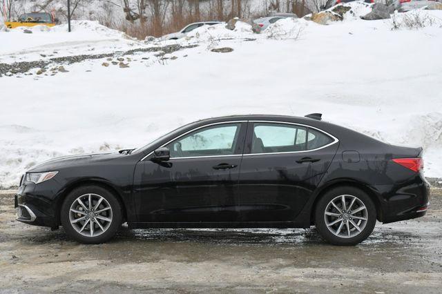 2018 Acura TLX Naugatuck, Connecticut 3
