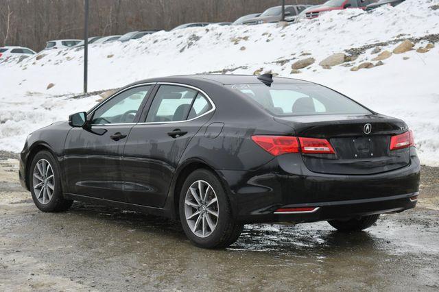 2018 Acura TLX Naugatuck, Connecticut 4