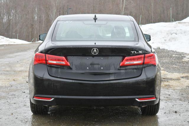 2018 Acura TLX Naugatuck, Connecticut 5