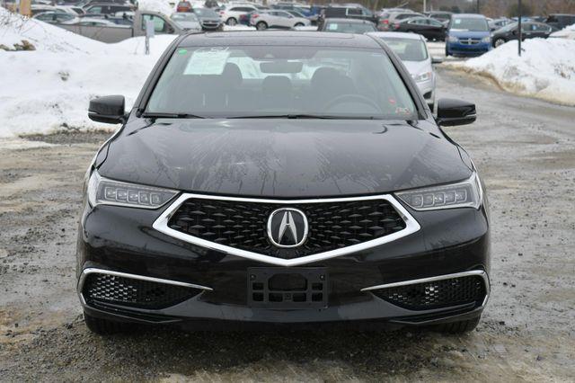 2018 Acura TLX Naugatuck, Connecticut 9