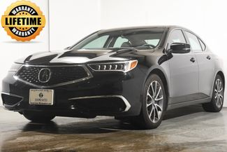 2018 Acura TLX SH-AWD in Branford, CT 06405